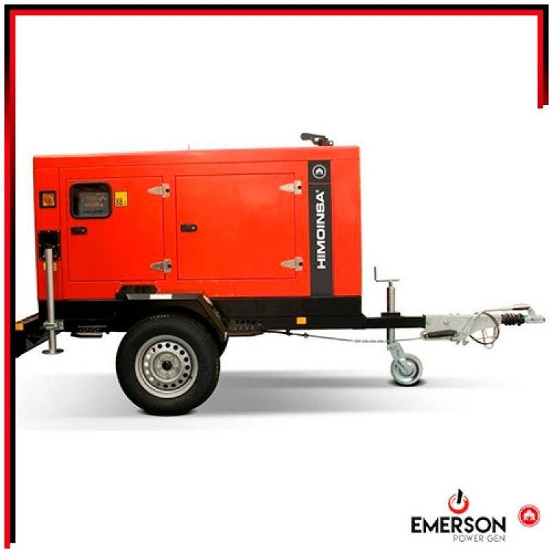 Assistência Técnica de Gerador de Energia Elétrica Paulínia - Assistências Técnicas de Geradores a Gasolina