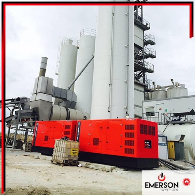 Comprar Gerador de Energia Elétrica Av. Brasil - Gerador de Energia a Gasolina