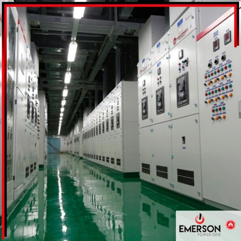 Gerador de Energia a Diesel Taquarivaí - Gerador de Energia a Gasolina