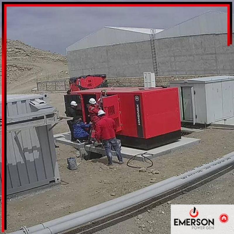 Gerador de Energia para Condomínios Terra Roxa - Gerador de Energia a Gasolina