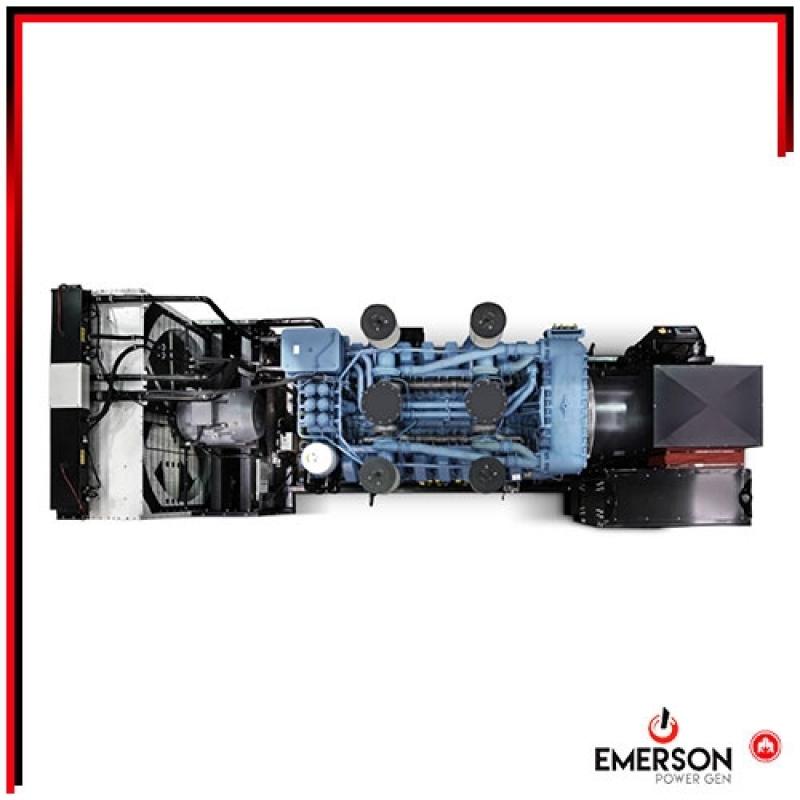 Grupos Geradores de Energia Elétrica Votuporanga - Grupo Gerador para Elevador