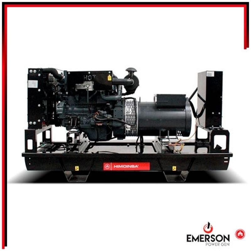 Lugar Que Faz Reparo para Gerador a Diesel Bifásico Terra Roxa - Reparo para Gerador a Diesel para Elevador