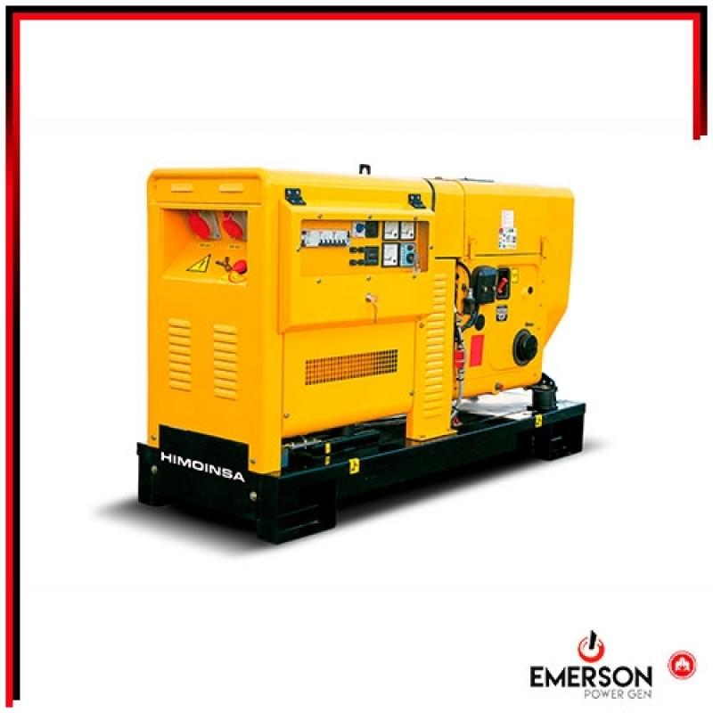 Onde Fazer o Reparo para Gerador a Diesel Industrial Espírito Santo do Pinhal - Reparo para Gerador a Diesel Industrial