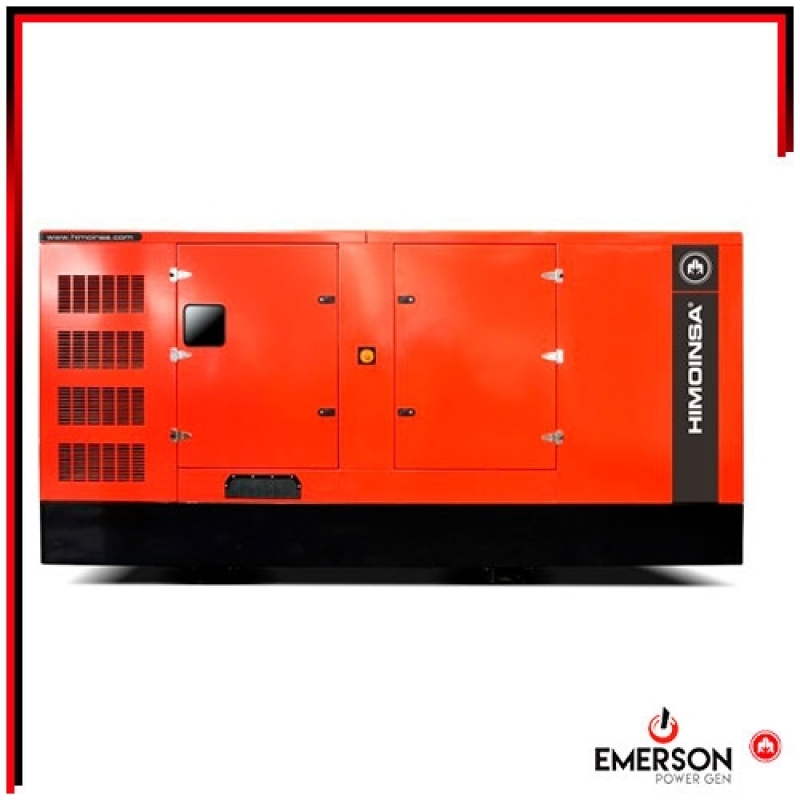 Preço da Venda de Gerador Diesel Peruíbe - Venda de Gerador 500 Kva