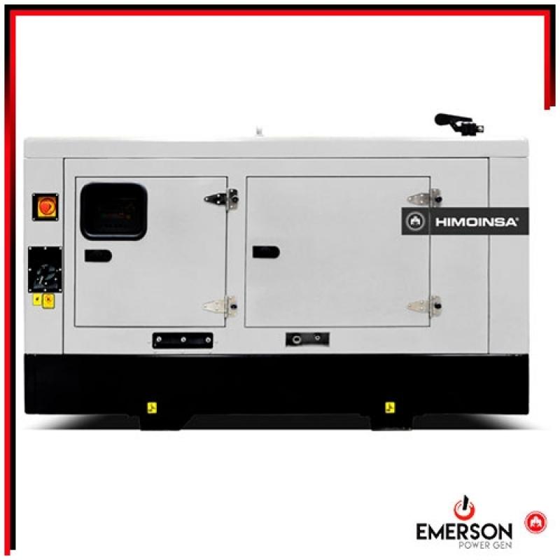 Reparos para Gerador a Diesel 150kva Itapetininga - Reparo para Gerador a Diesel para Elevador