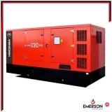 assistência técnica de gerador de energia