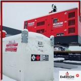 comprar gerador de energia a diesel cotação Sete Barras
