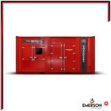 comprar gerador de energia a gasolina Atibaia