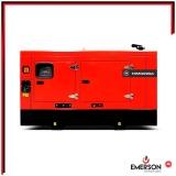 empresa que faz instalação de gerador a diesel Jales