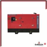 empresa que faz instalação de geradores a diesel Ubarana