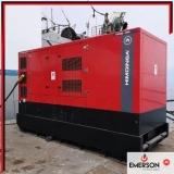 empresa que faz manutenção corretiva para gerador a diesel 150kva Analândia