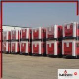 gerador a diesel para residência Alambari