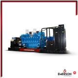 gerador a diesel portátil preço Vitória Brasil