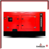 gerador a diesel silencioso preço São Caetano do Sul