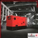 gerador silenciado a diesel preço Tarabai