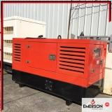 geradores a diesel a venda Ubarana