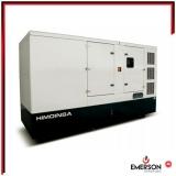 grupo gerador branco diesel preço Macatuba