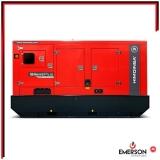 instalação gerador diesel Sete Barras