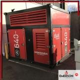 loja que vende gerador a diesel para residência Sabauna