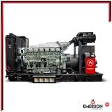manutenção de gerador a diesel valor Analândia
