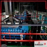 manutenção de geradores a gasolina Tambaú