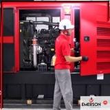 manutenção gerador a gasolina valor Itápolis