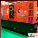 manutenção gerador de energia São Luiz do Paraitinga