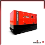 manutenção geradores diesel Bento de Abreu