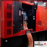 manutenção gerador de energia