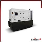 onde fazer instalação de gerador elétrico Embaúba