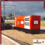 quanto custa a manutenção corretiva para gerador a diesel 150kva São José dos Campos