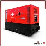 reparo para gerador a diesel industrial Capivari