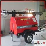 reparo para gerador diesel de emergência Andradina