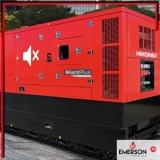 reparo para gerador a diesel bifásico