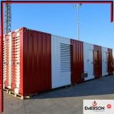 valor da manutenção para gerador de energia para elevadores Embaúba