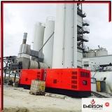 valor de manutenção grupo gerador diesel Vale do Ribeira