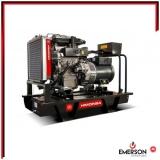 venda de gerador diesel mais barata Barrinha