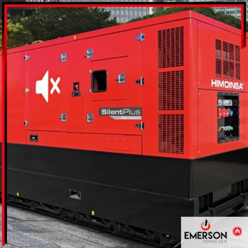 Venda de Gerador 500 Kva Valor Campos do Jordão - Venda de Gerador de Energia para Comércio